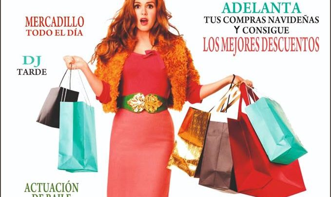 Black Friday en San Sebastián y Plaza de Abasto