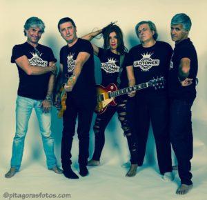 Grupo Los Glotones - Pop Rock
