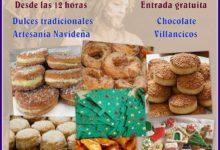I Mercadillo Navideño Humildad y Pilar en la Parroquia de Los Ángeles