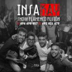 Insakai - Grupo de flamenco fusión