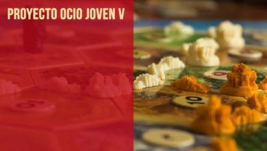 """Jornada de juegos de mesa """"Queremos Jugar"""" en la Biblioteca de Montequinto"""