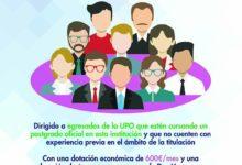 Programa de incorporación de talento universitario INSERTA-DOS 2018