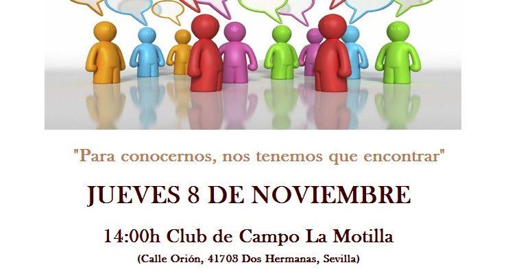 I Encuentro Empresarial Acérca+T organizado por Tixe