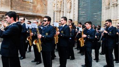 Banda de música de Santa Ana de Dos Hermanas