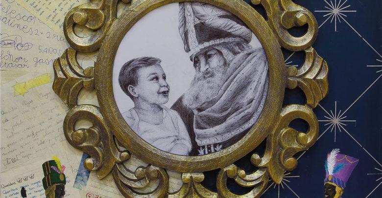 Cabalgata de Reyes Magos de Dos Hermanas 2019
