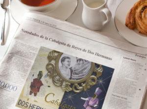 Novedades en la Cabalgata de Reyes de Dos Hermanas 2019
