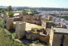 Castillo Alcalá de Guadaíra en Sevilla