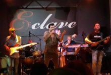 Concierto Rumor tributo a triana-en Sala Enclave 2018