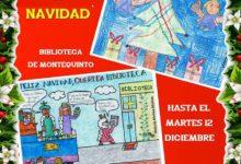 XVI Concurso de Postales de Navidad en el Centro Cultural Biblioteca de Montequinto