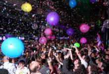 Especial Fiestas y Cotillones de Fin de Año en Dos Hermanas 2018
