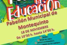 Festival de la Educación organizado por Educación Dos Hermanas
