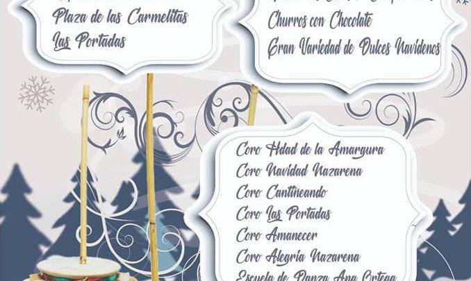 Photo of Gran Chocolatada organizada por la Hermandad de Pasión