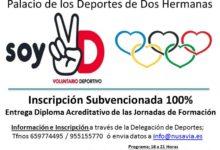 Jornadas de Formación en Voluntariado Deportivo