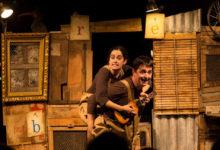 """Teatro infantil """"La gallina de los huevos de oro"""" en el Teatro Municipal"""