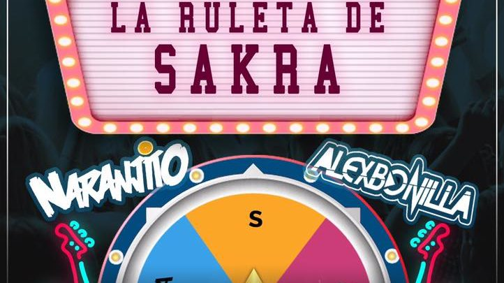 Photo of Welcome to La Ruleta de Sala Sakra