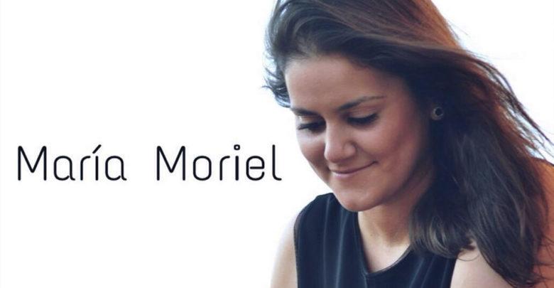 María Moriel - Cantautora