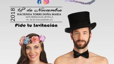 II Edición Mundo de Bodas en Hacienda Torre de Doña María Dos Hermanas