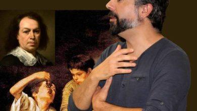 Murillo, pintor de historias con Diego Magdaleno en la Biblioteca de Montequinto