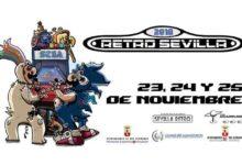 Retro Sevilla 2018 en la Ciudad del Conocimiento en Dos Hermanas