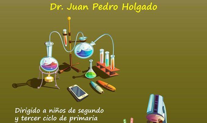 """Photo of Taller de Ciencia """"Materiales para el medio ambiente y la energía"""""""