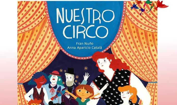 Photo of Taller y espectáculo mágico 'Un circo de ensueño' con Fran Nuño