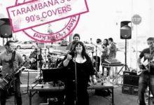 Tarambana's covers de los 80s y 90s