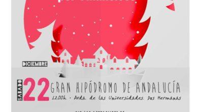 Radiolé por Villancicos en el Gran Hipódromo de Andalucía