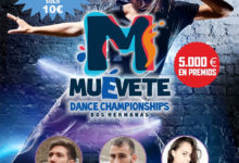 XII Campeonato de Hip- Hop Muévete Dance Championships 2018