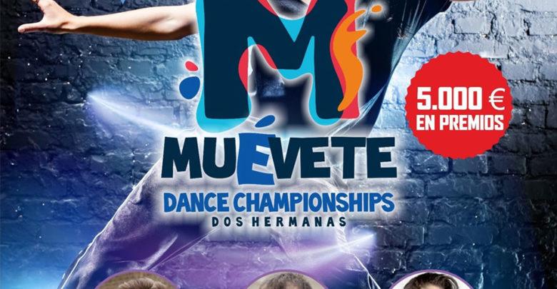 Photo of XII Campeonato de Hip-Hop Muévete Dance Championships 2K18