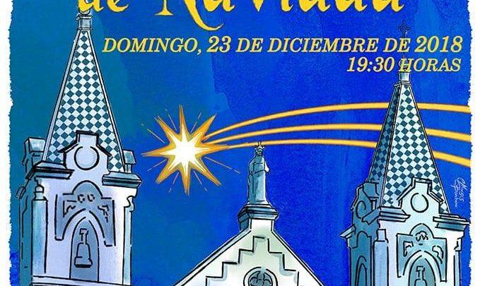 Concierto de Navidad 2018 de la Asociación Musical Regina Coeli