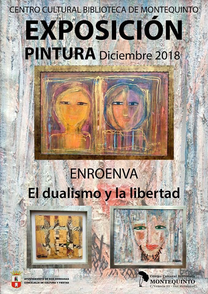 El dualismo y la libertad por Enroenva