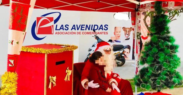 Photo of Animación y actividades de Navidad en Las Avenidas