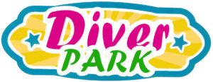 Logo Diverpark en Montequinto
