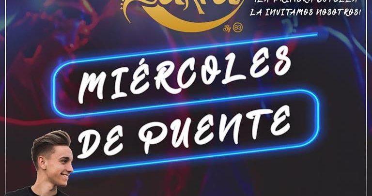 "Photo of ""Miércoles de Puente"" en Sala Sakra"