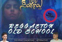 Reggaeton Old School en Sala Sakra