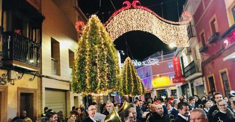 Photo of Animación de Navidad en San Sebastián y Plaza de Abasto
