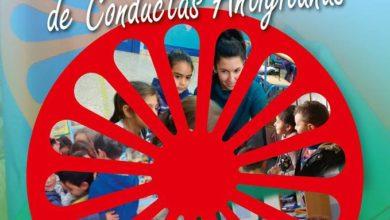 Taller de sensibilización y erradicación de las conductas antigitanas impartido en el Centro Cultural Biblioteca de Montequinto