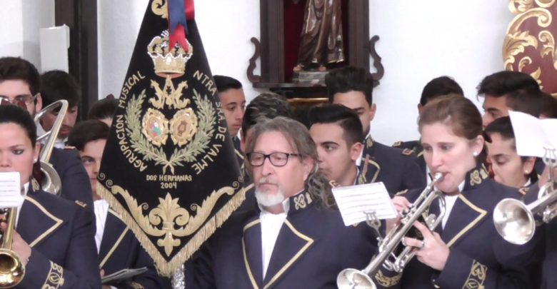 """Photo of Concierto de presentación del disco """"Santa Madre"""" de A.M. Valme en el Teatro Municipal"""