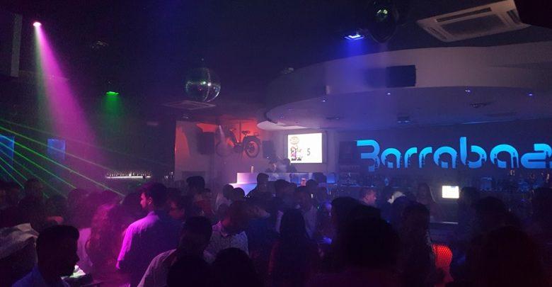 Barrabas Portada