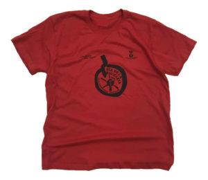 Camiseta de regalo a los 3.000 primeros participantes