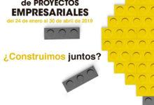 Concurso de Proyectos Empresariales en Dos Hermanas