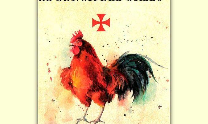 El señor del gallo de Francisco de Asís Borrego Pineda