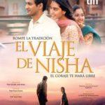 El Viaje de Nisha en el Teatro Municipal Juan Rodríguez Romero