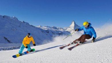 Esquí y Snow Programa Nieve Joven 2019