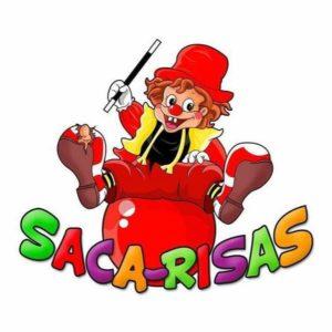 El gran mago Saca-risas Alexie en el CSD Vistazul