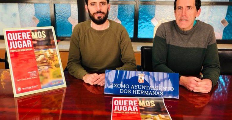 Proyecto Ocio Joven V en el CEIP San Fernando de Fuente del Rey