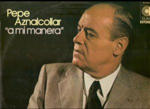 Pepe Aznalcollar tertulia sobre él en la Peña Cultural Juan Talega