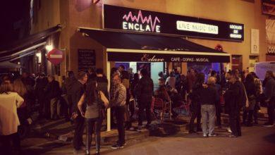 Photo of Tributo Rock FM el viernes y concierto de Limbo Station el sábado en Sala Enclave