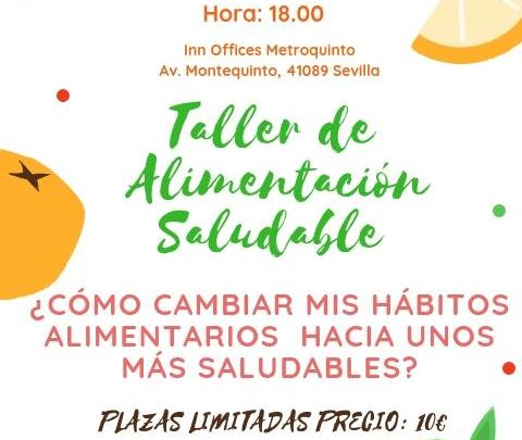 Photo of Taller de Alimentación Saludable en Montequinto