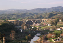 Villanueva del Río y Minas visita guiada